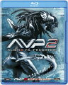 AVP2 エイリアンズVS.プレデター【Blu-ray】