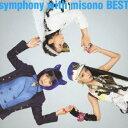 symphony with misono BEST(CD+DVD) [ misono ]