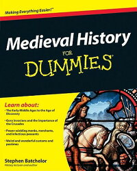 Medieval_History_for_Dummies