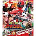 スーパー戦隊シリーズ::烈車戦隊トッキュウジャー VOL.1【Blu-ray】 [ 志尊淳 ]