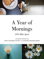 YEAR OF MORNINGS,A:3191 MILES APART(P)