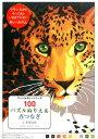 100パズルぬりえ&点つなぎ(2) 多彩な色 (アートセラピ...