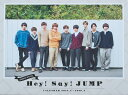 Hey!Say!JUMP カレンダー 2018.4→2019.3 ジャニーズ事務所公認 [ Hey!
