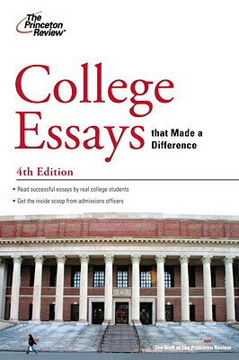 Single or double space college essay