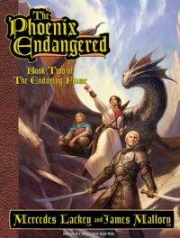 Phoenix_Endangered��_Book_Two_o
