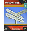 Steck-Vaughn Core Skills Language Arts: Workbook Grade 3 STECK-VAUGHN ...