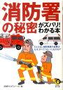 消防署の秘密がズバリ!わかる本 (Kawade夢文庫) [ 謎解きゼミナール ]