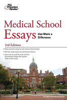 School Essays That Made a Difference, 4th Edition BUSINESS SCHOOL ...