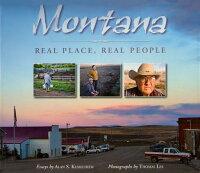 Montana:RealPlace,RealPeople