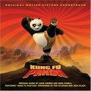 【輸入盤】Kung Fu Panda [ カンフー パンダ ]