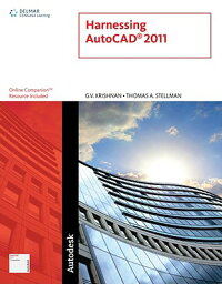 Harnessing_AutoCAD_2011