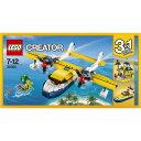 レゴ(R)クリエイター 水上飛行機 31064の画像