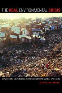 The_Real_Environmental_Crisis��