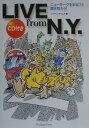 LivefromN.Y.(ニューヨーク)