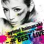 ayumi hamasaki 15th Anniversary TOUR ��A BEST LIVE��