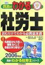 真島のわかる社労士(2006年版)