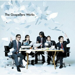 The Gospellers Works [ <strong>ゴスペラーズ</strong> ]
