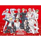 美男高校地球防衛部LOVE!CG LIVE!SPECIAL!【Blu-ray】 [ (アニメーション) ]