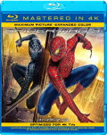 スパイダーマン3(Mastered in 4K)【Blu-ray】