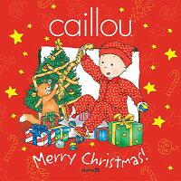 Caillou��_Merry_Christmas��