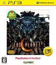 ロストプラネット2 PLAYSTATION 3 the Best