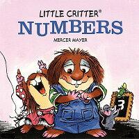LittleCritterNumbers