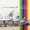 Love & Groove Delivery Vol.3