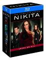 NIKITA / ニキータ <コンプリート・シリーズ>【初回限定生産】【Blu-ray】