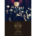 REPUBLIC OF 2PM(初回限定B CD+DVD)