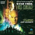 【輸入盤】Star Trek: First Contact Complete Motion Picture Score (Ltd)