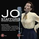 聲樂 - 【輸入盤】Pathways Less Explored (4CD) [ Jo Stafford ]