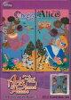 【バーゲン本】不思議の国のアリス 120P×2-アートスタンドパズル