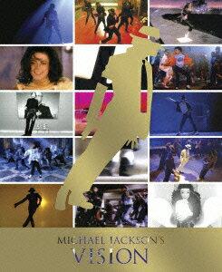 マイケル・ジャクソン VISION 【完全生産限定】 [ マイケル・ジャクソン ]...:book:13993861