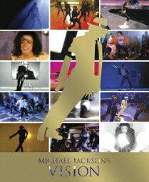 <strong>マイケル・ジャクソン</strong> VISION 【完全生産限定】 [ <strong>マイケル・ジャクソン</strong> ]