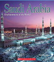 Saudi Arabia EOW II-SAUDI ARABIA (Enchantment of the World, Second)