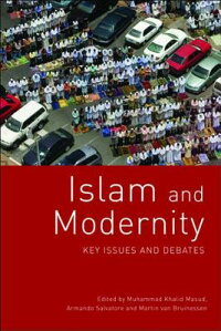 Islam_and_Modernity��_Key_Issue