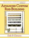 Advanced Custom Rod Building ADVD CUSTOM ROD BUILDING