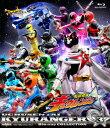 宇宙戦隊キュウレンジャー Blu-ray COLLECTION 3【Blu-ray】 [ 岐洲匠 ]...