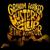 ��͢���סۥߥ��ƥ�����롼[GrahamParker&TheRumour]