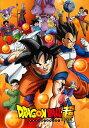 ドラゴンボール超 DVD BOX4 [ 堀川りょう ]