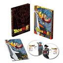 ドラゴンボール超 DVD BOX5 [ 鳥山明 ]