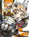 戦姫絶唱シンフォギアAXZ 1【Blu-ray】