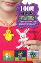 書, 雜誌, 漫畫 - Loom Magic Creatures!: 25 Awesome Animals and Mythical Beings for a Rainbow of Critters [ Becky Thomas ]