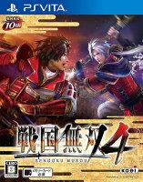 戦国無双4 PS Vita版