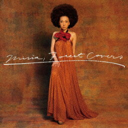 <strong>MISIA</strong>の森 -Forest Covers- [ <strong>MISIA</strong> ]