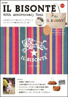 Il Bisonte 40th anniversary book