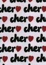 【予約】 Cher 手帳 2011