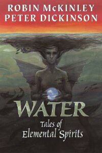 Water��_Tales_of_Elemental_Spir