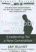 The Steve Jobs Way: iLeadership for a New Generation STEVE... at rakuten: 9781455807970