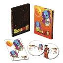 ドラゴンボール超 DVD BOX7 野沢雅子